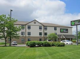 Extended Stay America - Rochester - Henrietta, Ridgeland