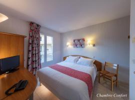 Hôtel Le Grand Cap, Roquebrune-Cap-Martin