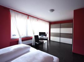 多爾斯維塔酒店