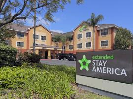 Extended Stay America - Los Angeles - La Mirada