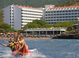 Hotel Grand Efe, Ozdere