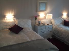 Shannonside House B&B, Athlone