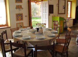 La Grassa Holiday, San Damiano d'Asti