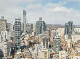 Executive Furnished Properties - Yonge & Dundas / Bay & College