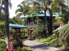 Hawaiian Oasis Bed & Breakfast