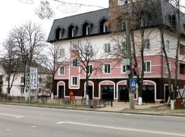 Non-stop hotel