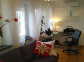 AAACopernicus Apartments Centrum