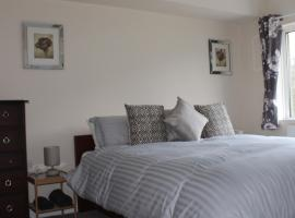 Castell Cottages, Caerphilly