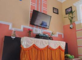 Adifah Homestay, Tanjungbinga
