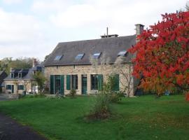 La Vionnière-Taceau, La Vionniere Taceau (Near Mayenne)