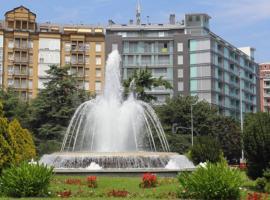 Amara Astoria-Luxury Apartments