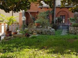 Il Giardino Segreto di Ascoli Piceno, Ascoli Piceno (Berdekatan Colle San Marco)