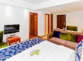 Injoy Hotel Kwan-yin Bridge