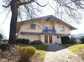 Villa Viola, Moosburg (Wölfnitz yakınında)