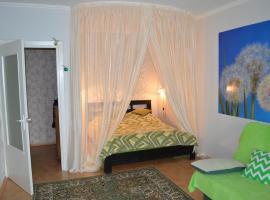 Apartment Gurskogo 35