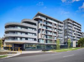Parc Hotel, Melbourne (Bundoora yakınında)