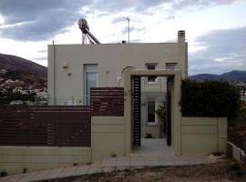 Harry´s Apartment, Лагонисси (рядом с городом Áyios Nikólaos)