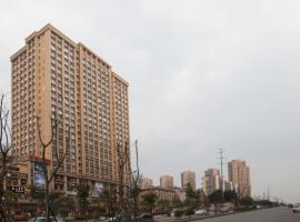 Zheng Jia Apartment, Damianzhen
