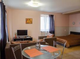 Kvartal Apartment on Sovetskaya