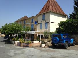 Hôtel Restaurant La Bastide