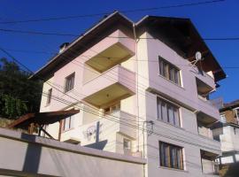 Vitosha Guest House, Dövlen (Lyaskovo yakınında)