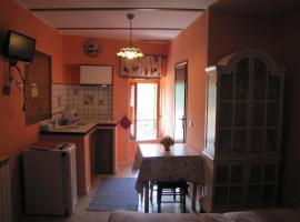 Maison Dina, Collepardo (Berdekatan Alatri)