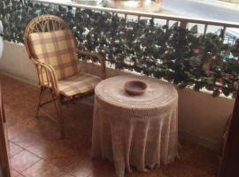 Casa Vacanze Punta Secca, Scoglitti (Santa Croce Camerina yakınında)