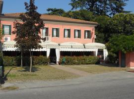 Osteria La Pesa, Ponzano Veneto (Villorba yakınında)