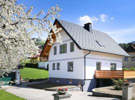 Ferienhaus Pichler, Niederöblarn