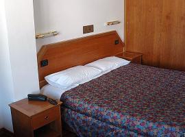 Hotel San Marco, Enego (Primolano yakınında)