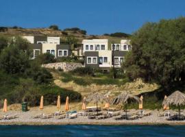 Lilikas Seaside Houses, Lilikás (рядом с городом Emporeios)