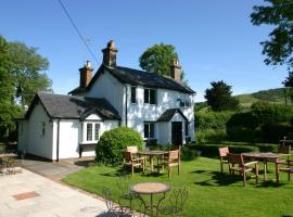 Wishing Well Cottage, Alfriston