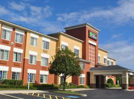 Extended Stay America - Shelton - Fairfield County, Shelton