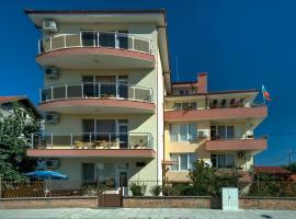 Guesthouse Petrovi, Aheloy
