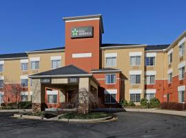 Extended Stay America - Newark - Christiana - Wilmington, Rutherford
