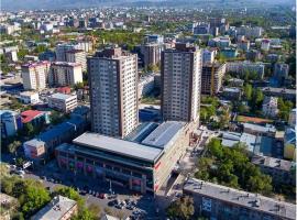 Bishkek Park Residence