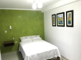 Sakura River Hotel, Bagua Grande