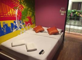 Take A Nap Hostel
