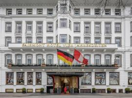 The 6 Best Hotels Close To Hamburg Dammtor Station In Hamburg Germany