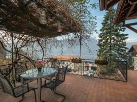 Fabulous Lake Como Villa