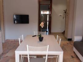 Casa Vacanze Spadafora 2, Spadafora (Rometta Marea yakınında)