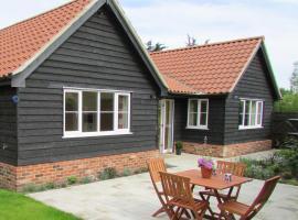 1 Suffolk Cottage, Алдебург (рядом с городом Леистон)