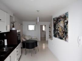 Apartment Via Liberta