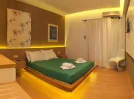 Epavlis Beach Resort