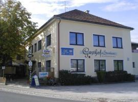Gasthof Sternbauer, Neuhofen im Innkreis