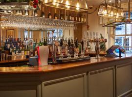 Swan Hotel, Alton