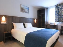 The 30 Best Hotels Close To Calais Ferry Terminal In Calais France