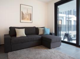 IMA Apartments Tabaksfield
