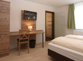 Hotel Garni - Schlabecks Fränkischer Hof
