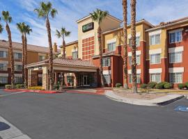 Extended Stay America - Las Vegas - Midtown